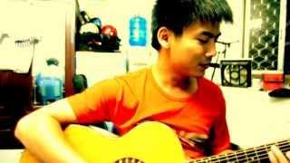 Acoustic Bạn Ơi Kevin Socola Cover Nguyễn Kiên