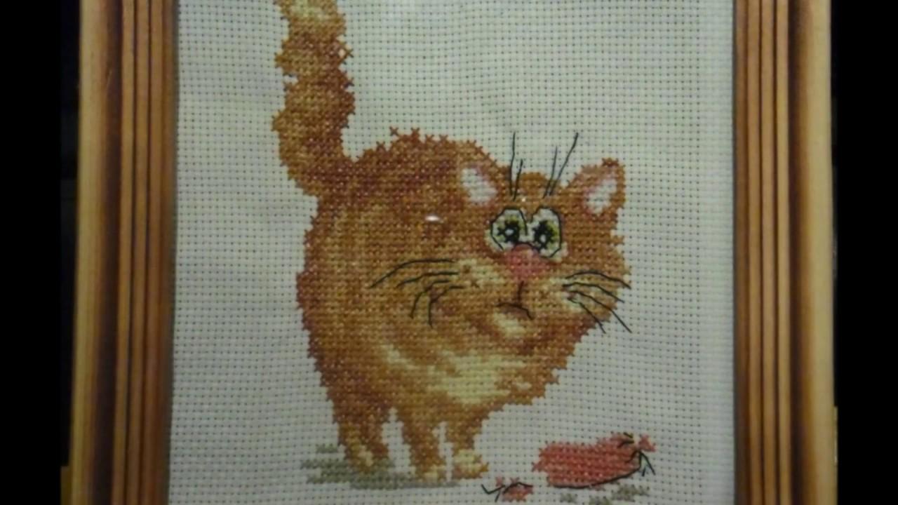Вязанье картин своими руками фото 183