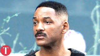 The Untold Truth About Will Smith and Jada Pinkett Smith Marriage