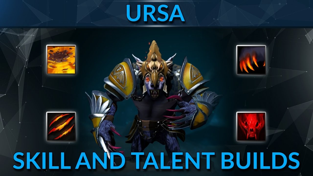 Ursa Talents