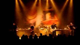 Kettcar - Kommt ein Mann in die Bar (live)