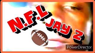 JAY Z'S NFL LIFELINE
