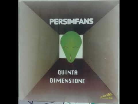 Persimfans – Quinta Dimensione (1978)