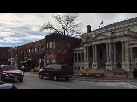 Traveller: Canada, Ontario, Collingwood