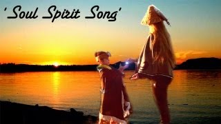 Beautiful Native American Indian ♥ Soul Spirit Song ♥ Healing Shamanic Spiritual Music