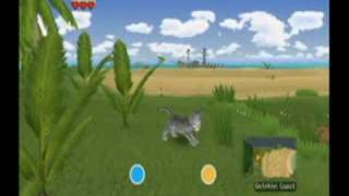 Pets Catz 2 Review (Wii)