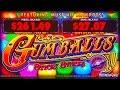 Gumballs slot machine, Double, Bonus or Bust