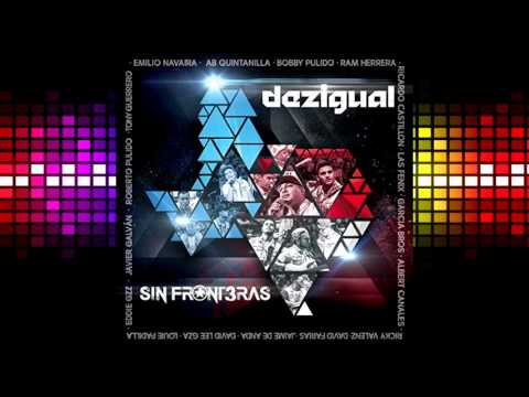 Dezigual Ft David Farias - Juan Sabor  (Audio Oficial)