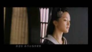 张靓颖《画心》MV