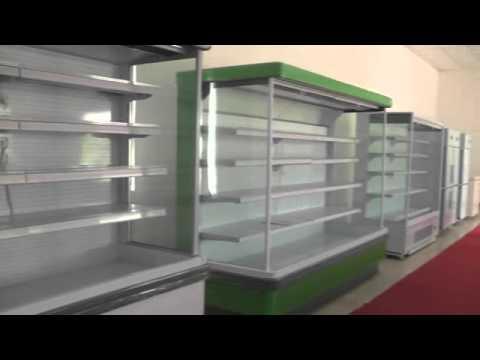 Introduction Of Zhejiang Heli Refrigeration Equipment.,Ltd