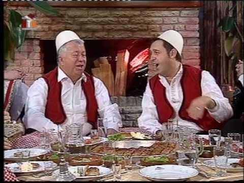Xeni dhe Zeneli - Shkon Bilbili
