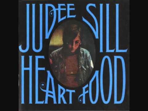 Judee Sill - The Kiss