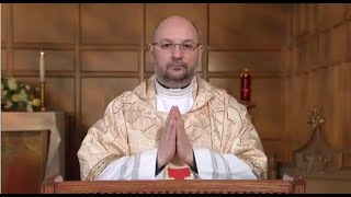 Sunday Catholic Mass Today | Daily TV Mass, April 11 2021