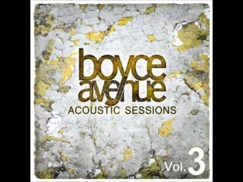 Ice Box - Boyce Avenue