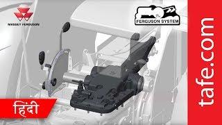 The Ferguson Hydraulics System (Hindi)