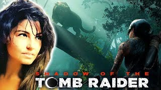 Shadow of the Tomb Raider, une vraie claque ? Ma preview + gameplay inédit !