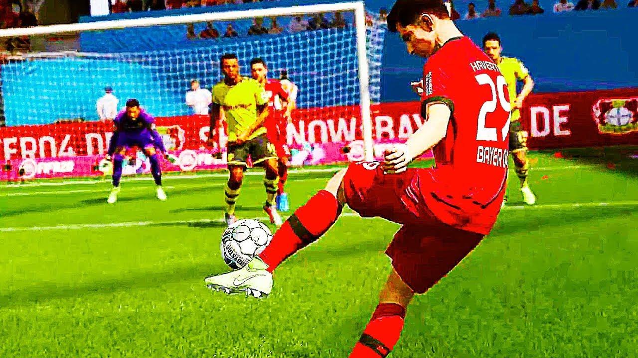 """FIFA 20 """"Comemore a estação para dar"""" Trailer (2019) PS4 + vídeo"""