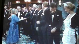 Mr. Bean - Royally Unlucky