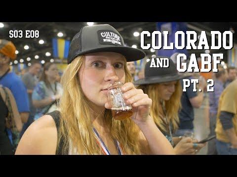S03 E08 - Colorado & GABF (pt. 2)