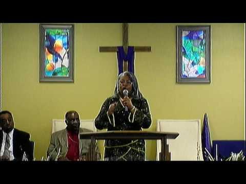 3/19/17 Pastor Julia Smith -Things God Hate-Lying