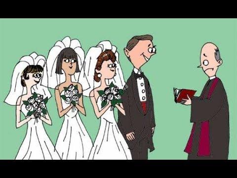 القرآن يوجه جرس إنذار لكل رجل يريد الزواج بأخري