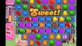 Candy Crush Saga - Level 551
