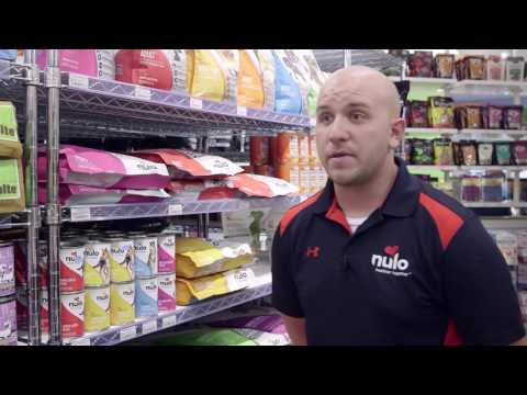 Nulo Provides A High Meat, Grain Free Choice For Your Pet!