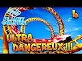 Planet Coaster - Ep.4 : ULTRA DANGEREUX !! - Let's Play avec Fanta PC FR HD