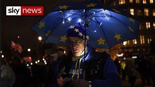 What Happens Next: The Brexit storm ahead
