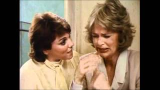 Cagney & Lacey - Chris Pregnancy Scare