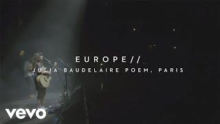 Angus & Julia Stone - Baudelaire Poem - Paris, France