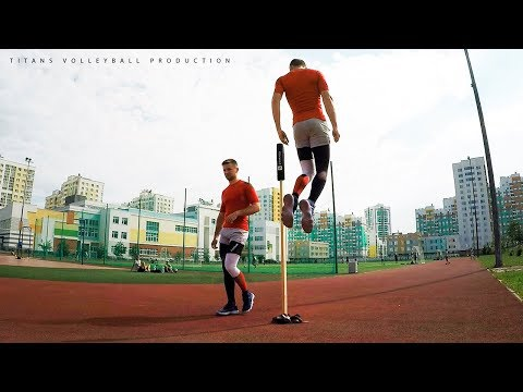 TOP 20 Exercises To Help You Jump Higher | Volleyball Jump Training 2021