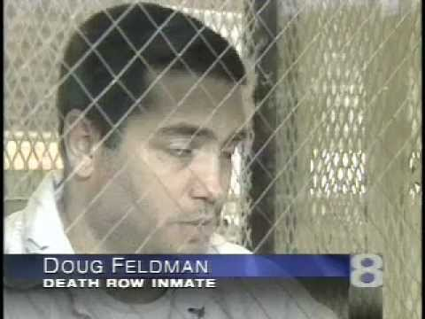 Robert Riggs Interviews Mass Killer Doug Feldman