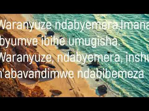 waranyuze-by-b2dy-raraavis-video-lyrics
