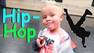 Hilarious Little Kids HIP-HOP Dance! - Stafaband
