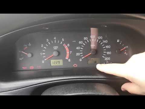 Chevrolet Niva убираем ошибку[чек] с панели