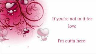 Shania Twain- (If You
