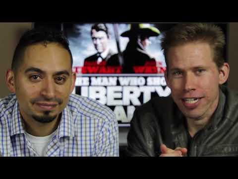 The Man Who Shot Liberty Valance: Alpha Dominance - Types