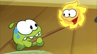 Om Nom Stories - Bakery | Cut The Rope | Funny Cartoons For Kids