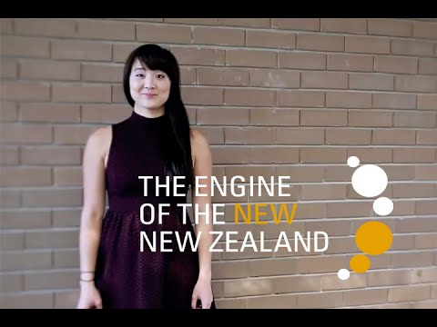 Bachelor of Food Technology with Honours - Marianne Poh | Massey University