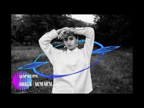 Amalia - Meni Meni I Gopuz FM