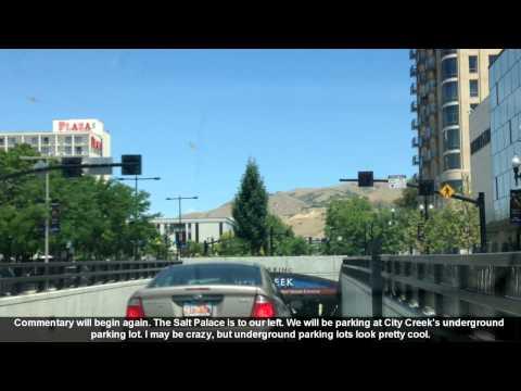 Salt Lake Valley Freeways (Part 4)