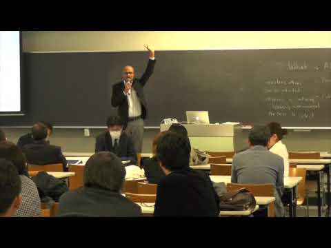 International Learning Program Research Committee: AL Datta1