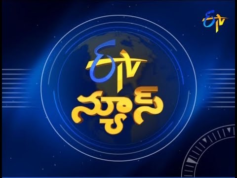 9 PM ETV Telugu News | 16th October 2017