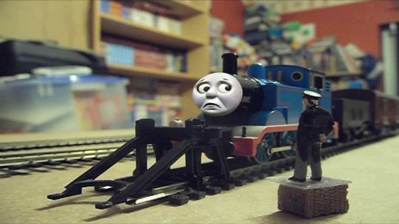 Thomas & The Trucks V2