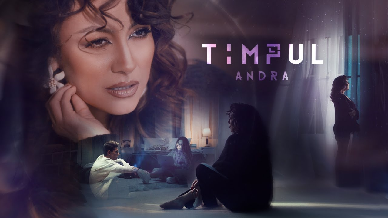 Download Andra - Timpul (Official Video)