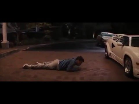 The Wolf Of Wall Street Lemmon Drug Phase Scene YouTube - The wolf of wall streets ferrari is now up for sale