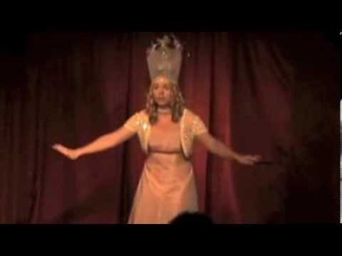 Yellow Brick Monologues 09 - Glinda Comes Clean