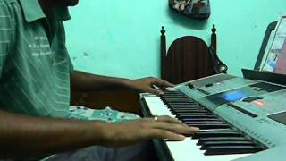 Tera Rastaa Chhodoon Na(Chennai Express) Instrumental By Arnab