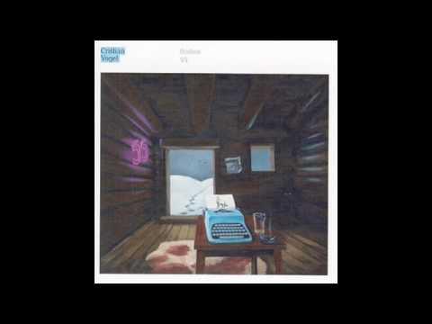 Cristian Vogel - Neon Underground